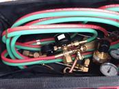 LINCOLN ELECTRIC Gas Welder CUTWELDER